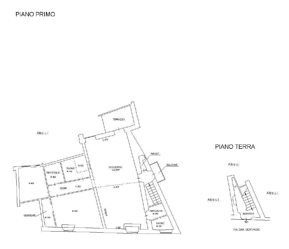 planimetria n.27