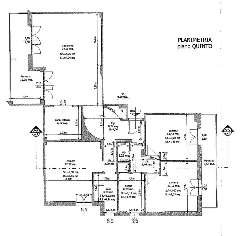 planimetria n.28