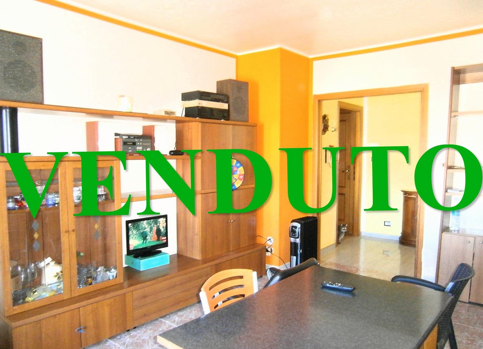Appartamento 3 Camere - 2 Bagni e Soffitta